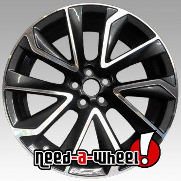 Toyota Corolla oem wheels rims 75236