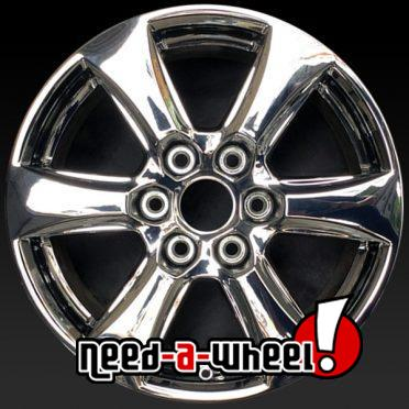 Ford F150 oem wheels rims 10168