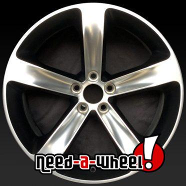 Dodge Charger oem wheels rims 2529
