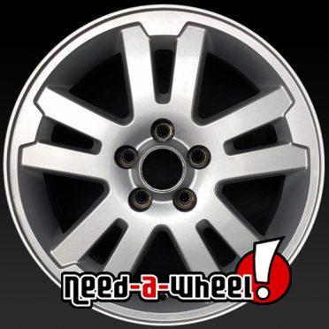 Ford Explorer oem wheels rims 3639
