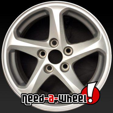 GMC Malibu oem wheels rims 5714