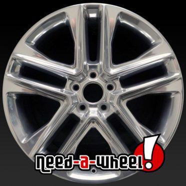 Ford Explorer oem wheels rims 10060