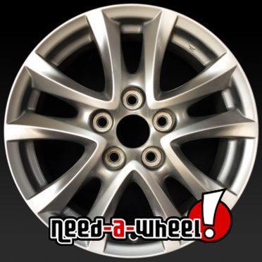 Mazda 3 oem wheels rims 64961