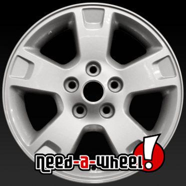 Ford Escape oem wheels rims 3837