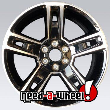 Cadillac Escalade oem wheels rims 5664