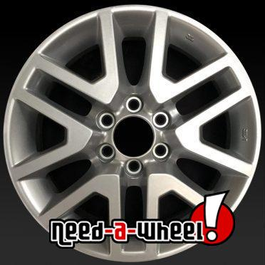 Nissan Frontier oem wheels rims 62611