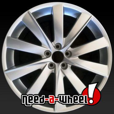 Volvo XC90 oem wheels rims 70406