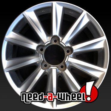 Lexus LX570 oem wheels rims 74212