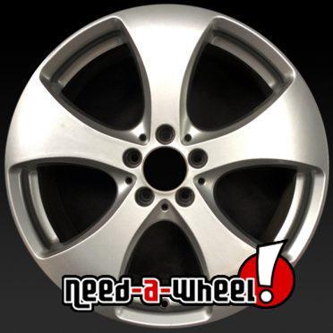 Mercedes GLS450 oem wheels rims 85552