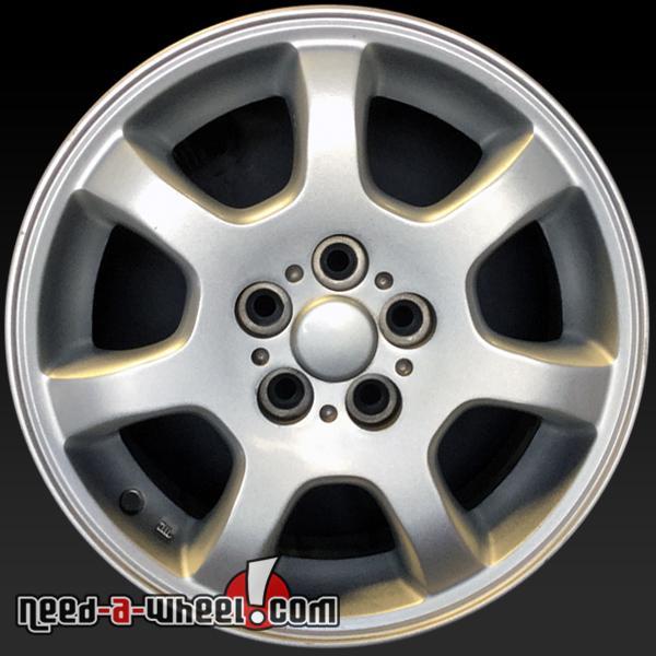 "Dodge Neon oem wheels 15x6"" stock rims 2181"