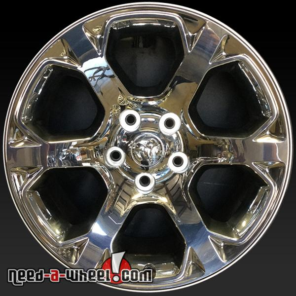 Used Rims For Dodge Ram 1500