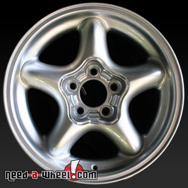 Mustang Wheels For Sale >> 1994 1998 Ford Mustang Wheels For Sale 16 Silver Stock Rims 3088