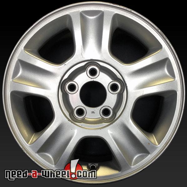 Ford Escape Wheels 16x7 Oem Rims 3428