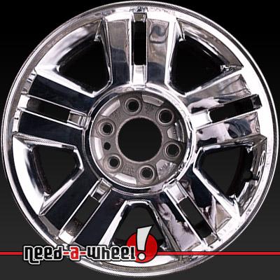 Ford F150 wheels 3559