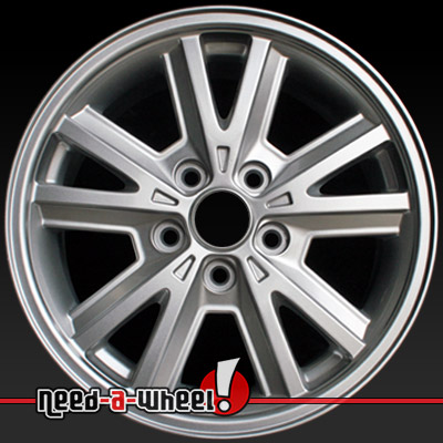 2005 Mustang Wheels >> 2005 2009 Ford Mustang Wheels For Sale Silver Stock Rims 3587
