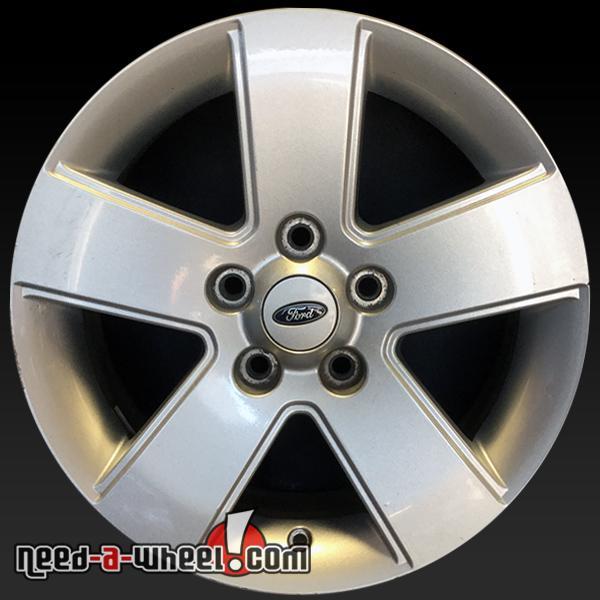 "Ford Fusion oem wheels 16x6.5"" stock rims 3627"