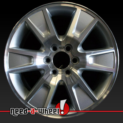 2009 2013 Ford F150 Wheels Chrome Rims 3787