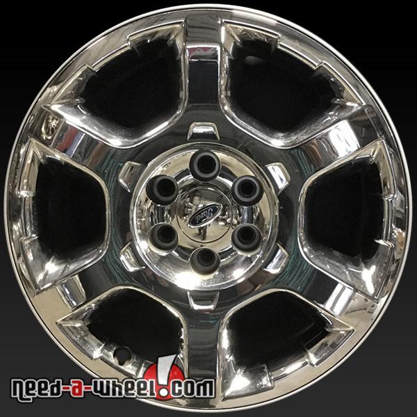 Ford F150 oem wheels rims 3916