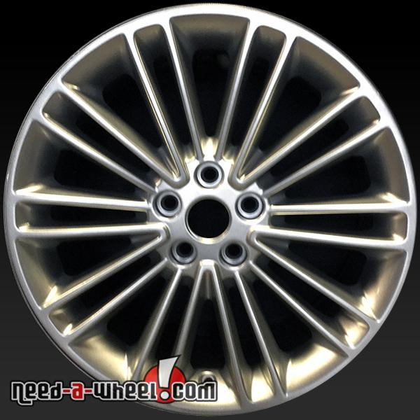 "Ford Fusion wheels 18x8"" oem rims 3960"