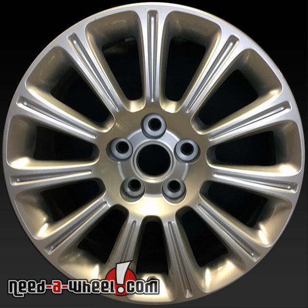 "Buick Lacrosse 2013 For Sale: 18"" Buick Lacrosse Wheels Oem 2013 Silver Stock Rims 4133"