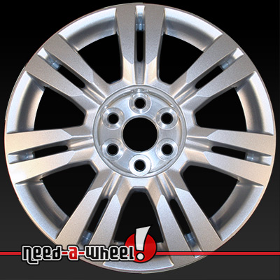 2013 Cadillac Srx >> 2010-2013 Cadillac SRX wheels for sale. Machined rims 4664