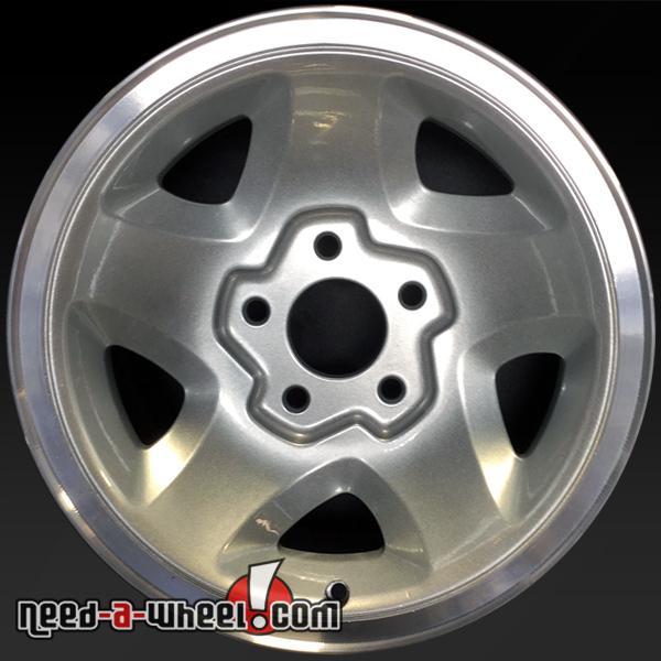 Isuzu Hombre wheels oem 5028