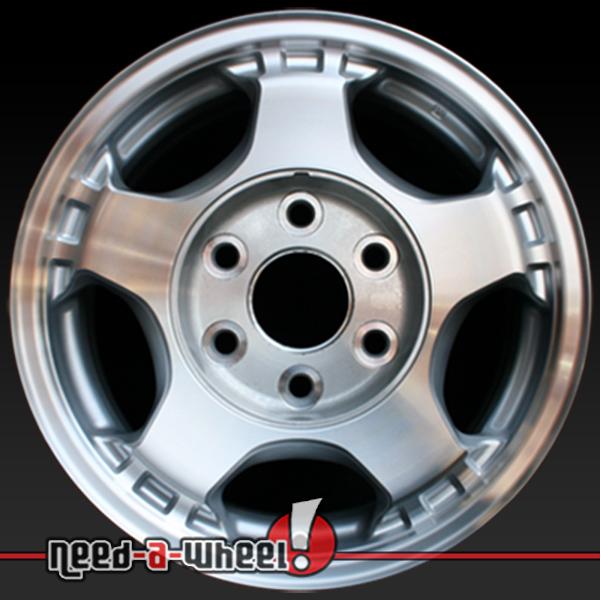 Chevy wheels 5073