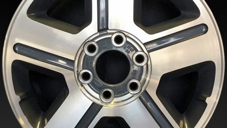 Tips For Choosing Wheels For Your Car