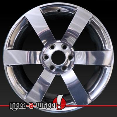 2006 2009 chevy trailblazer wheels for sale chrome rims 5254 2006 2009 chevy trailblazer wheels for sale chrome stock rims 5254 publicscrutiny Gallery