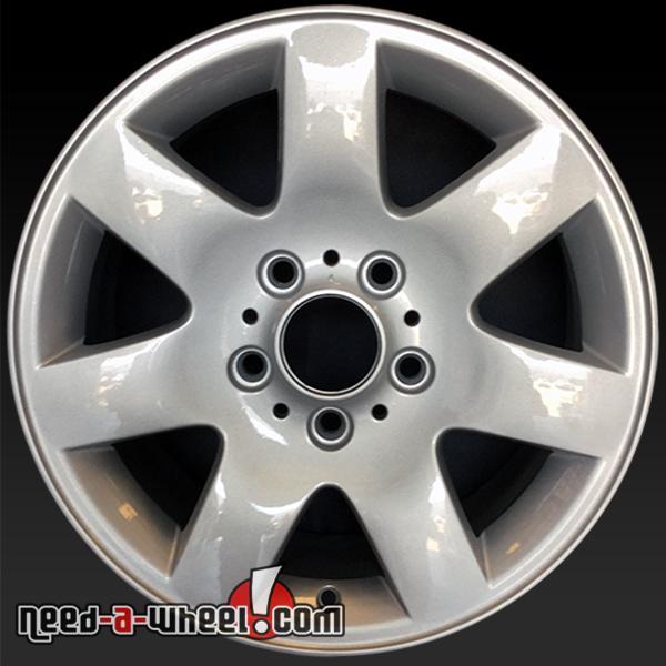 BMW 3 Series wheels 59289