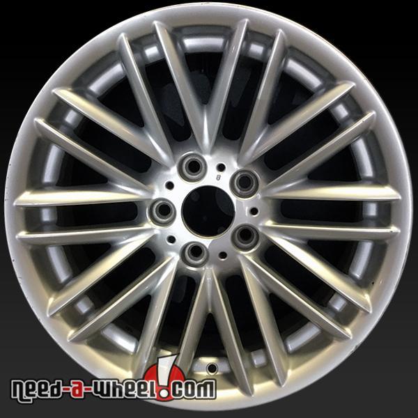 BMW 760i oem wheels rims 59393