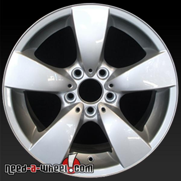 BMW 530i wheels oem 59471