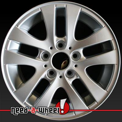 BMW 3 Series wheels 59580