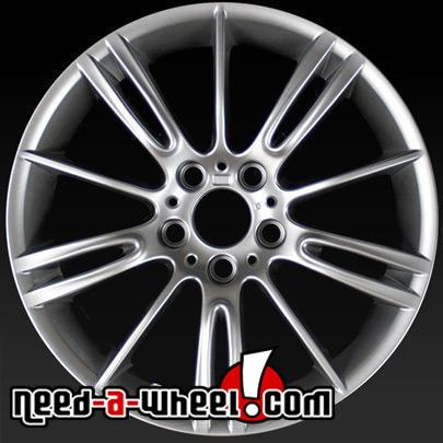 BMW 323i wheels oem 59590