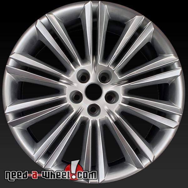 Jaguar XK wheels oem 59864