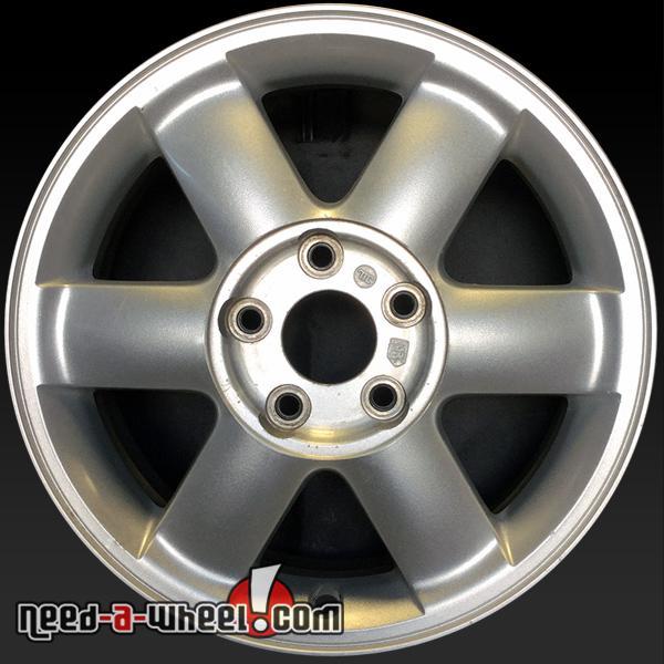 "Nissan Quest oem wheels 16x6"" stock rims 62390"