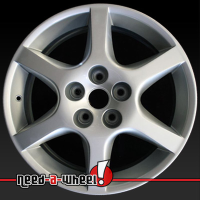 4040 Nissan Altima Wheels Silver Rims 40 Amazing Nissan Altima Bolt Pattern