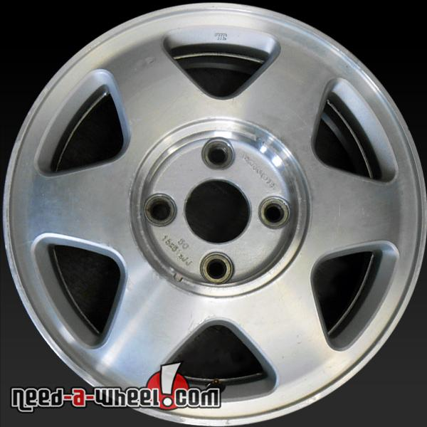 15 honda accord wheels oem 1992 1993 machined stock rims. Black Bedroom Furniture Sets. Home Design Ideas