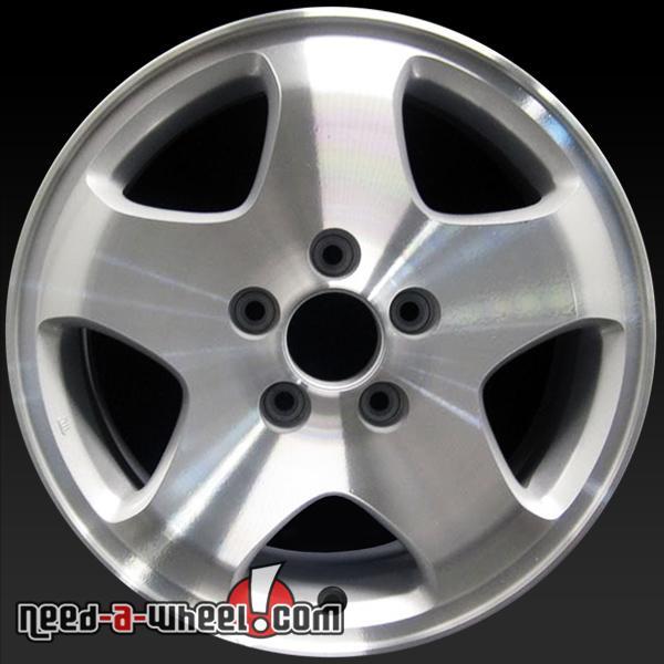 "Honda Odyssey oem wheels 16x6.5"" stock rims 63781"