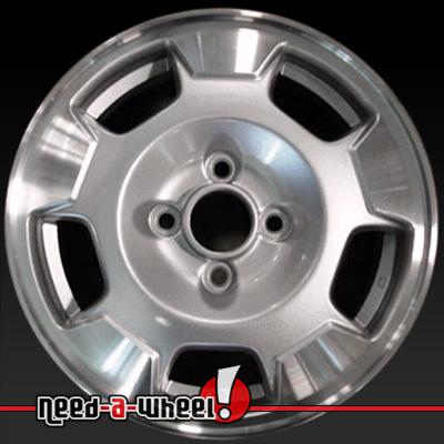 Honda Civic Hybrid Wheels 63845