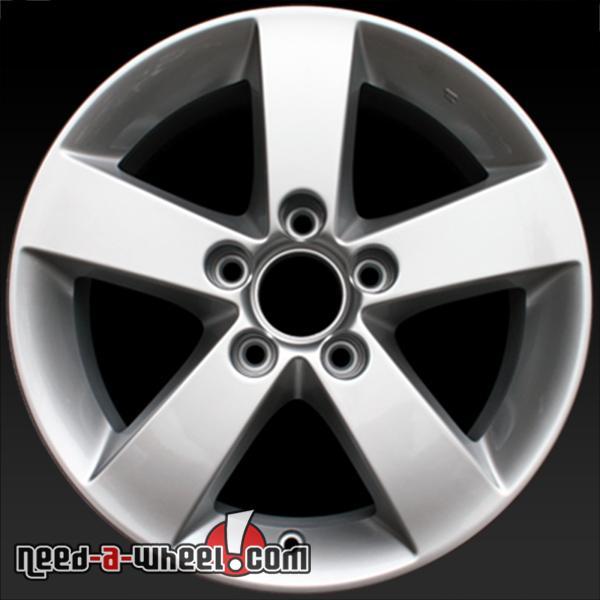 Honda Civic Wheels Oem 63899