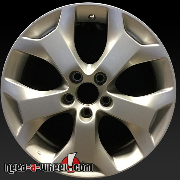 "Honda Crosstour wheels 18x7"" oem rims 64003"