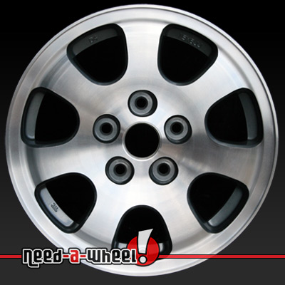 Mazda 626 oem wheels rims 64803