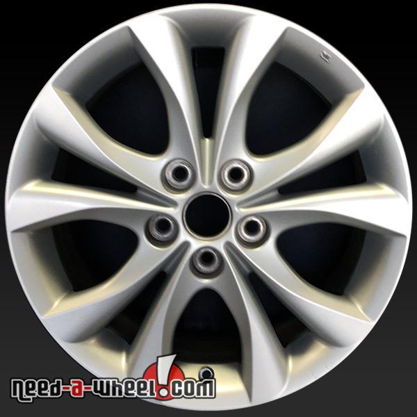 For Sale 2008 Mazdaspeed 3 Wheels