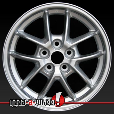 Mitsubishi Eclipse oem wheels rims 65752