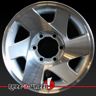 Mitsubishi Montero Sport oem wheels rims 65780