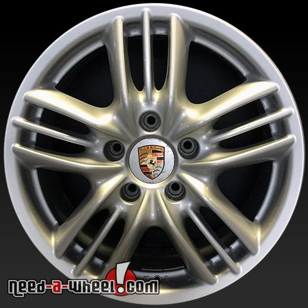 Oem porsche wheels for sale