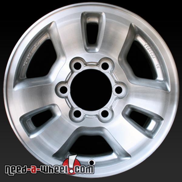 """16"""" Toyota 4Runner wheels 69356"""
