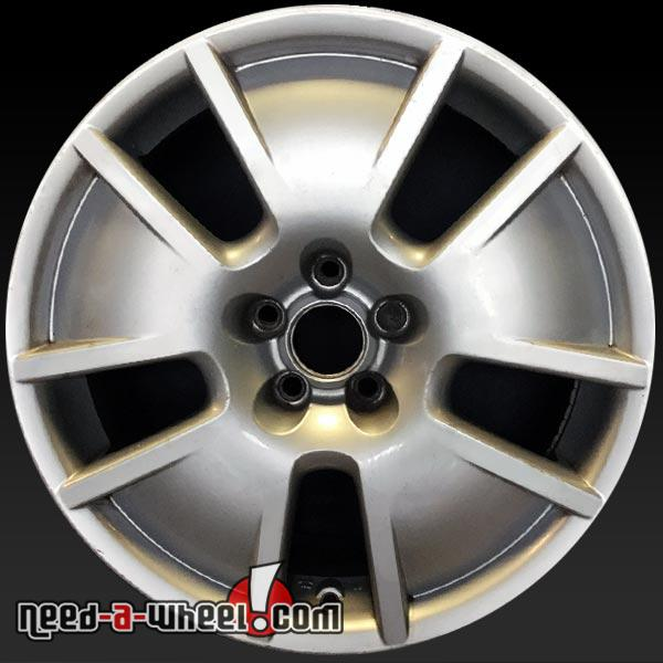 """Volkswagen VW Beetle wheels 17x7"""" oem rims 69764"""