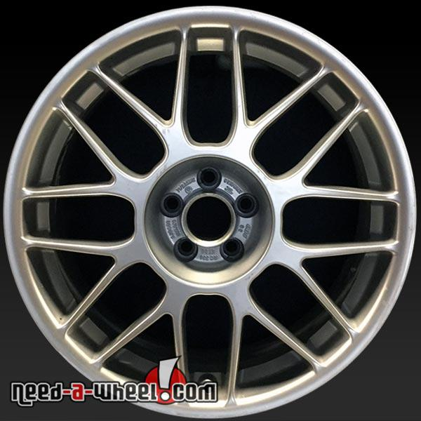 Stock jetta rims